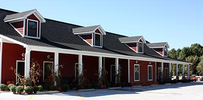 MLS-Building